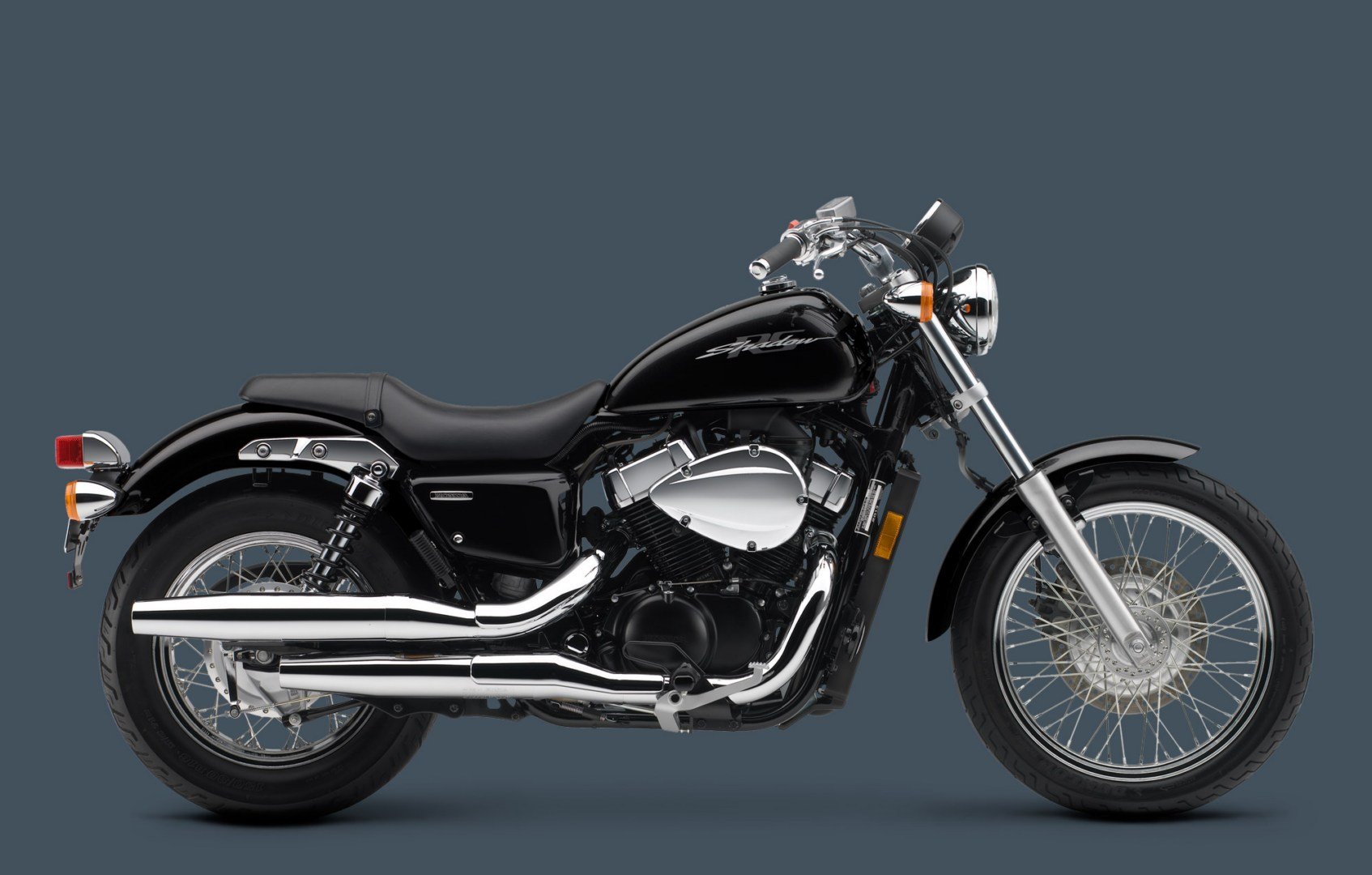 Honda Shadow RS 2013 #1
