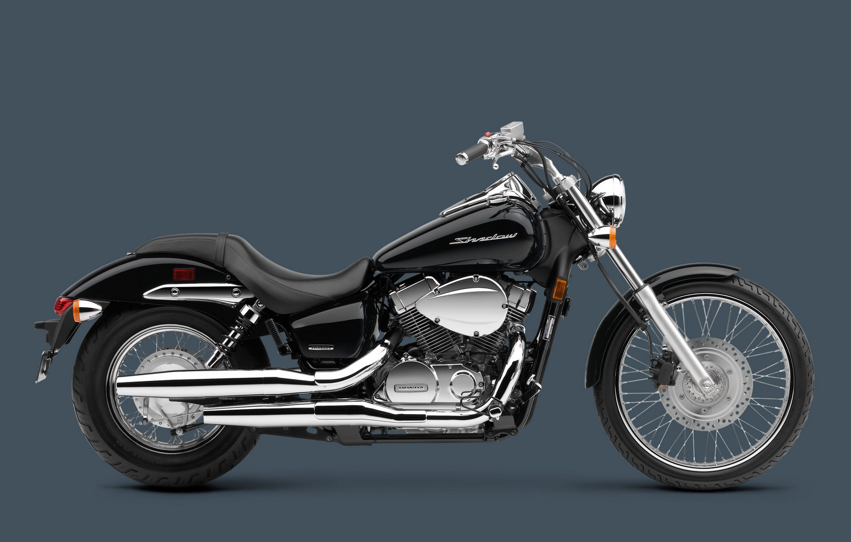 Honda Shadow Spirit 750 #2