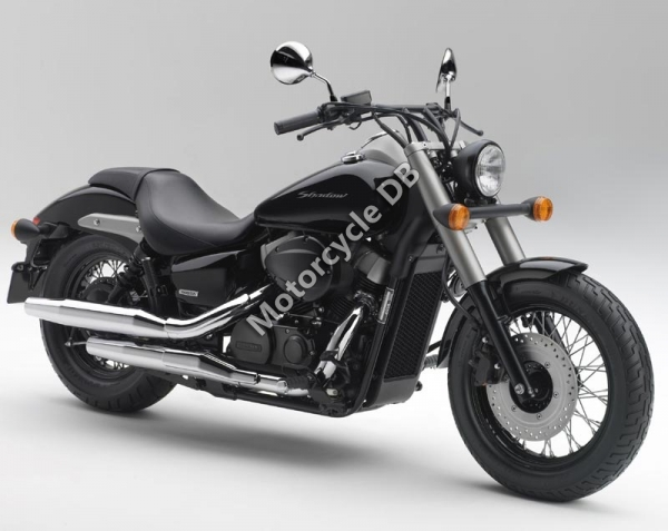 Honda Shadow Spirit 750 2011 #2