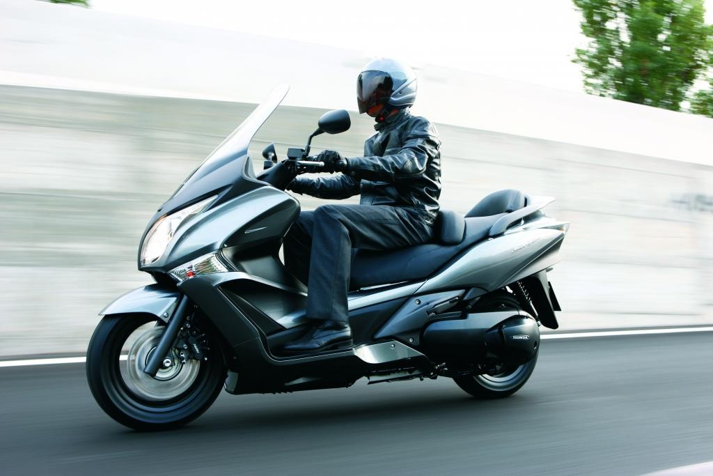Honda Silver Wing ABS 2004 #11