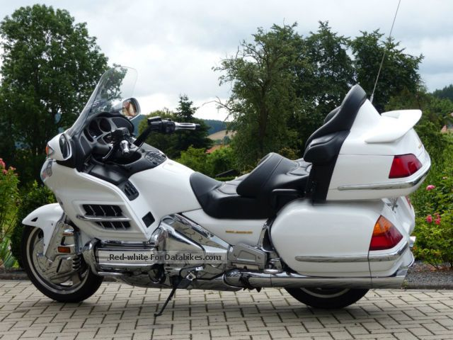 Honda Silver Wing ABS 2004 #8