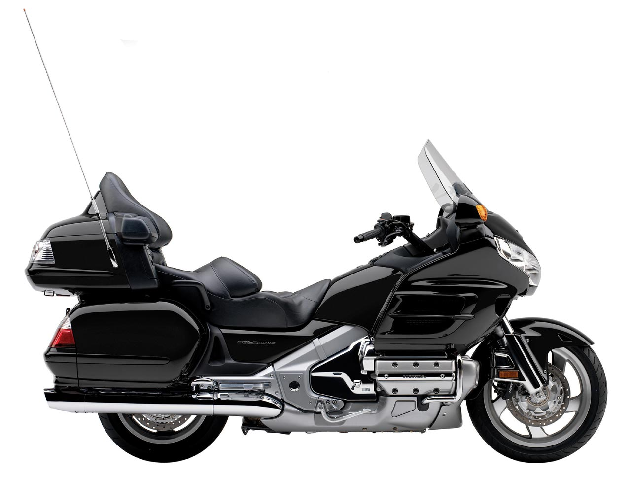 Honda Silver Wing ABS 2006 #11
