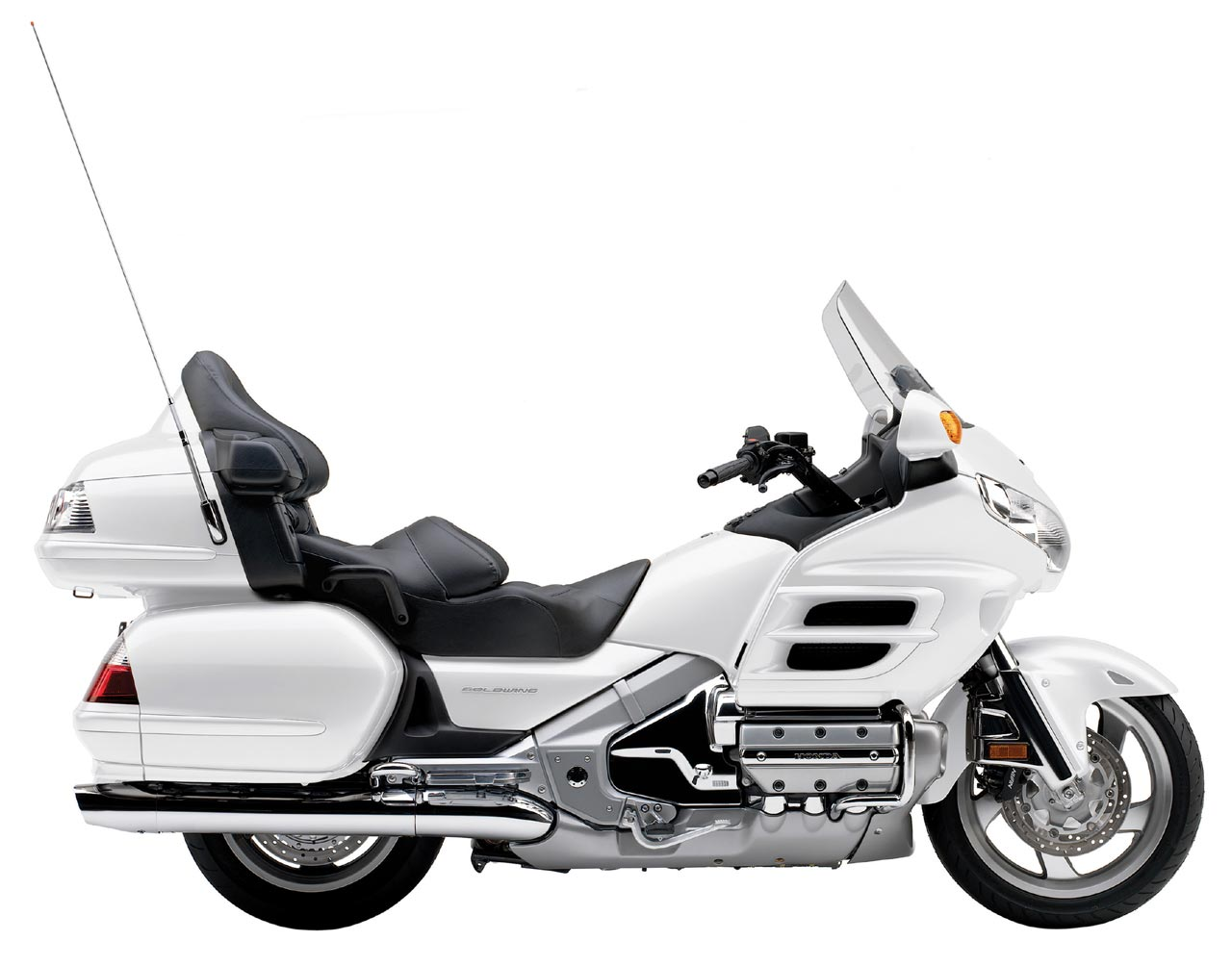 Honda Silver Wing ABS 2006 #5