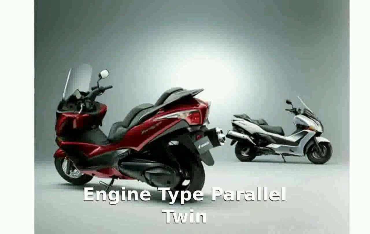 Honda Silver Wing ABS 2008 #12