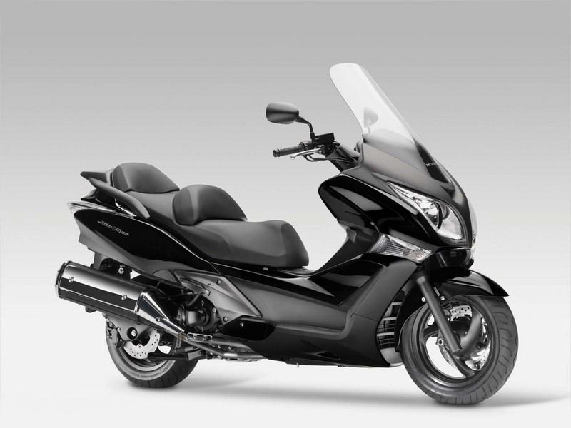 Honda Silver Wing ABS 2011 #1
