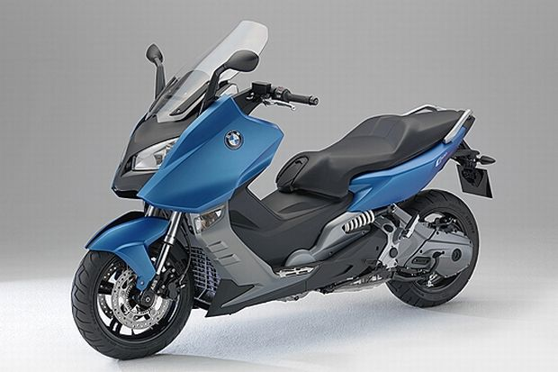 Honda Silver Wing ABS 2011 #7