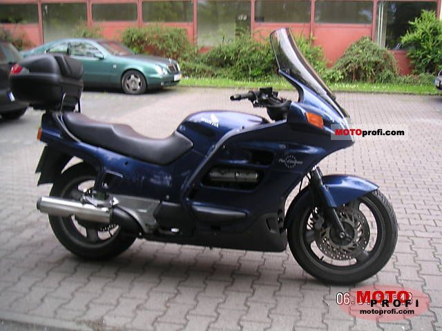 Honda ST1100 Pan-European 1994 #1