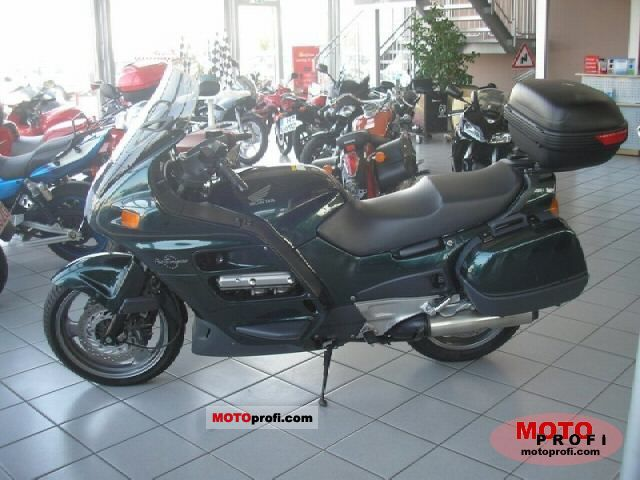 Honda ST1100 Pan-European ABS 1998 #1