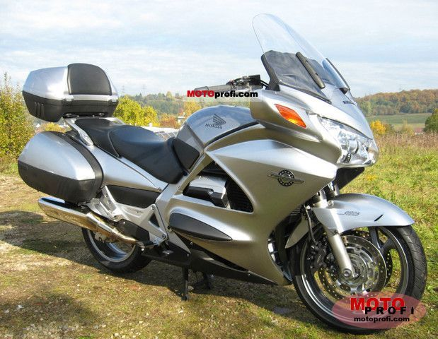 St1300 Pan European Accessories Honda St1300 Pan European