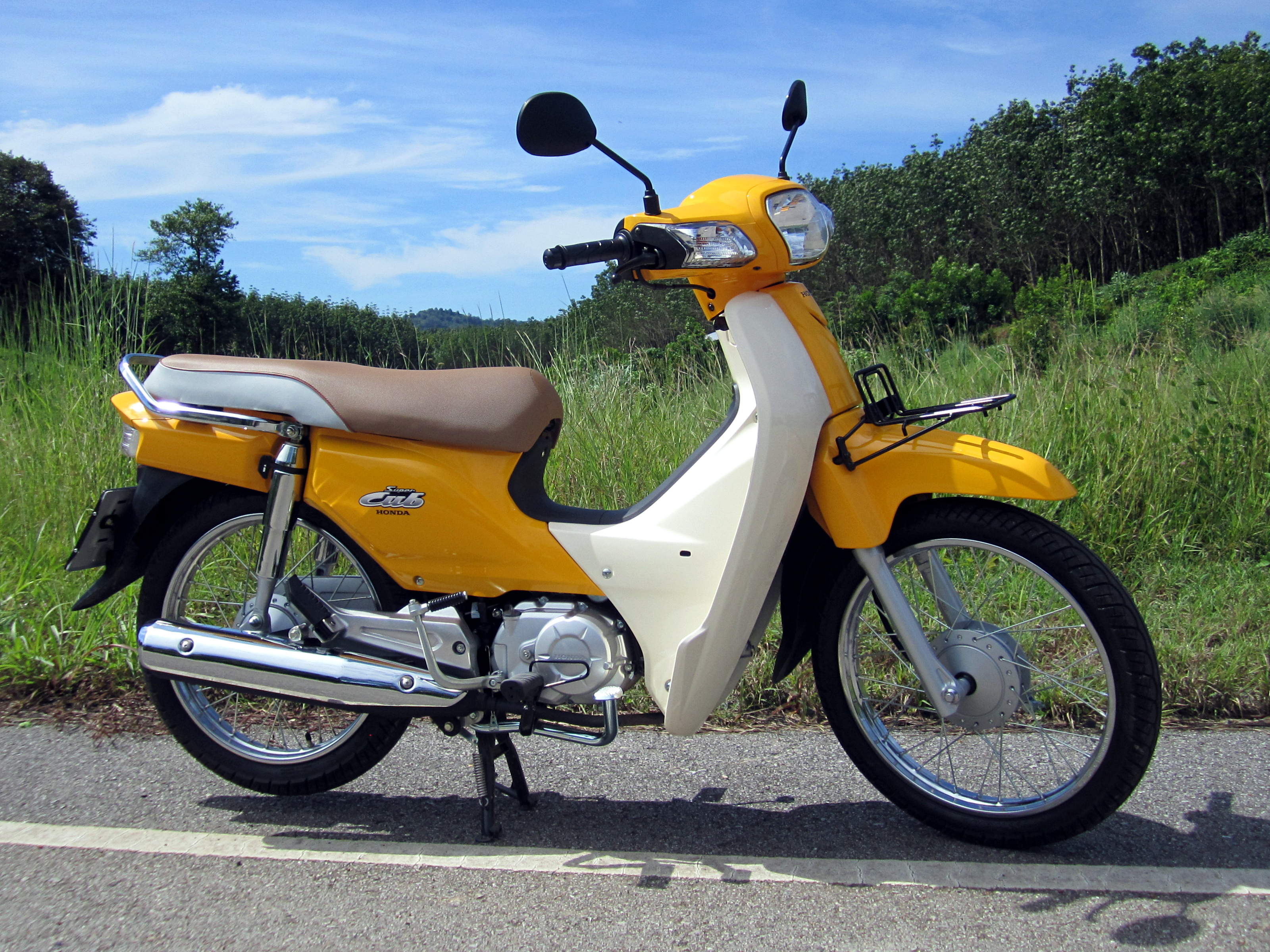 Honda Dream Excess Partsmoto Th 125 Specification 2011 Super Cub Wiring Diagram 110 Moto Zombdrive Com