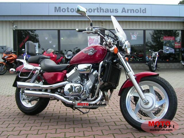 Honda VF750C Shadow 1995 #2