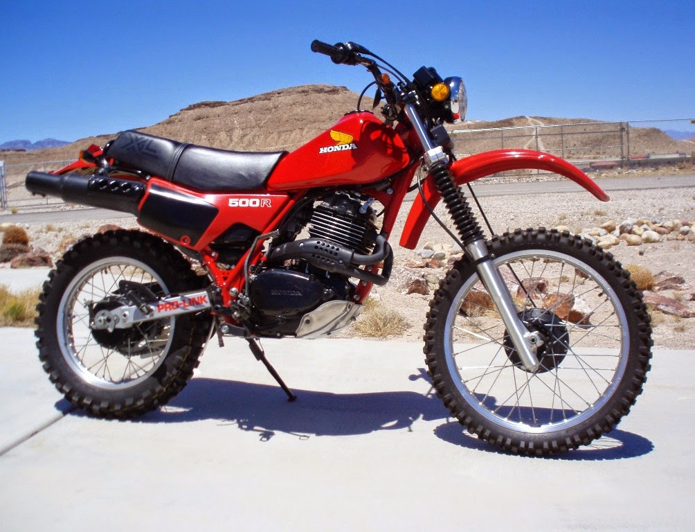 honda xl500r service manual download