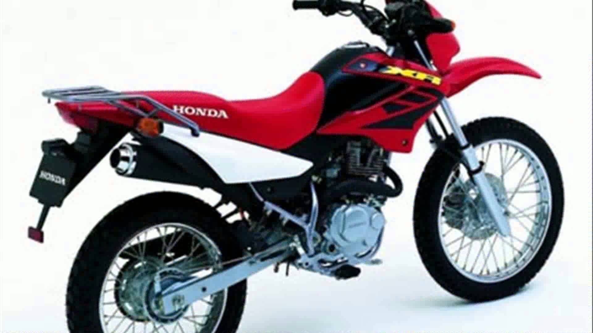 Free Download Program Honda Xl 125cc Manual