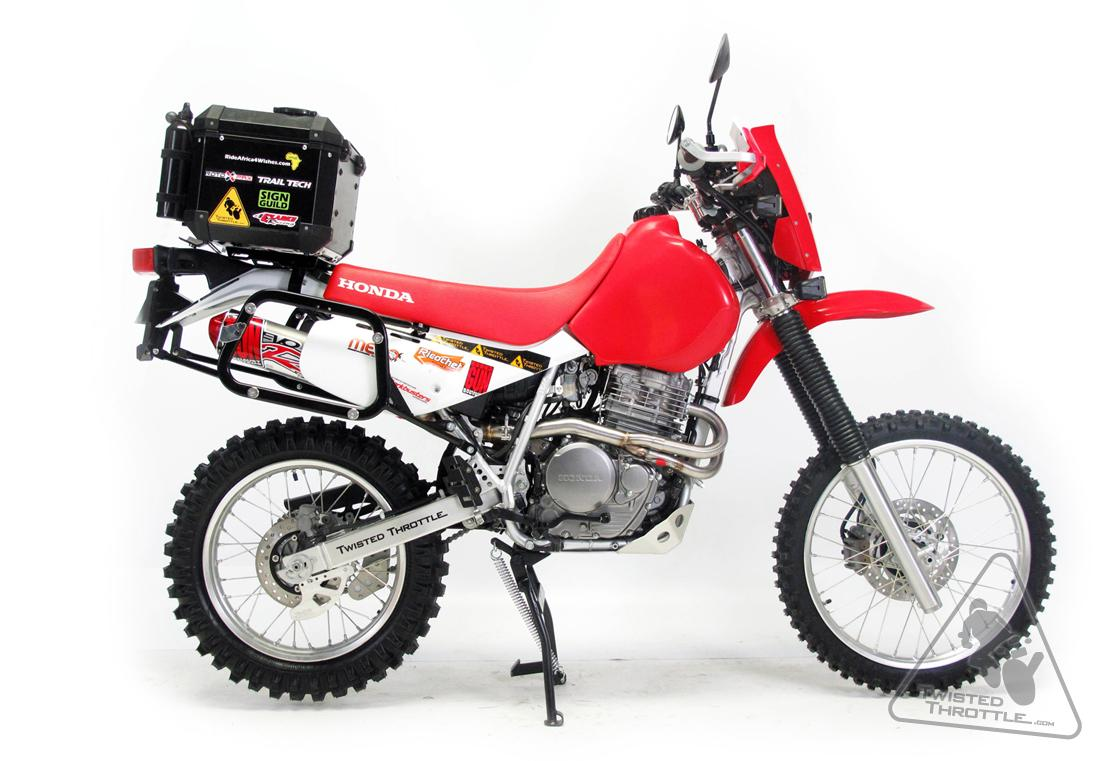 Honda Xr650l Wiring Diagram 2005 5