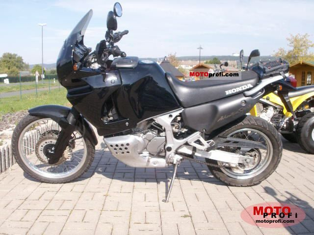 Honda XRV750 Africa Twin (reduced effect) 1990 #1