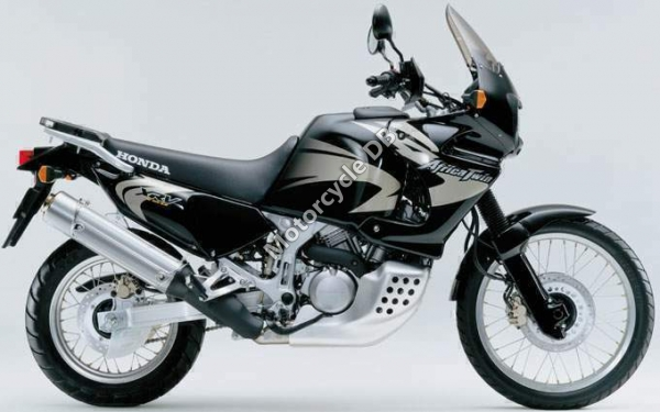 Honda XRV750 Africa Twin (reduced effect) #7