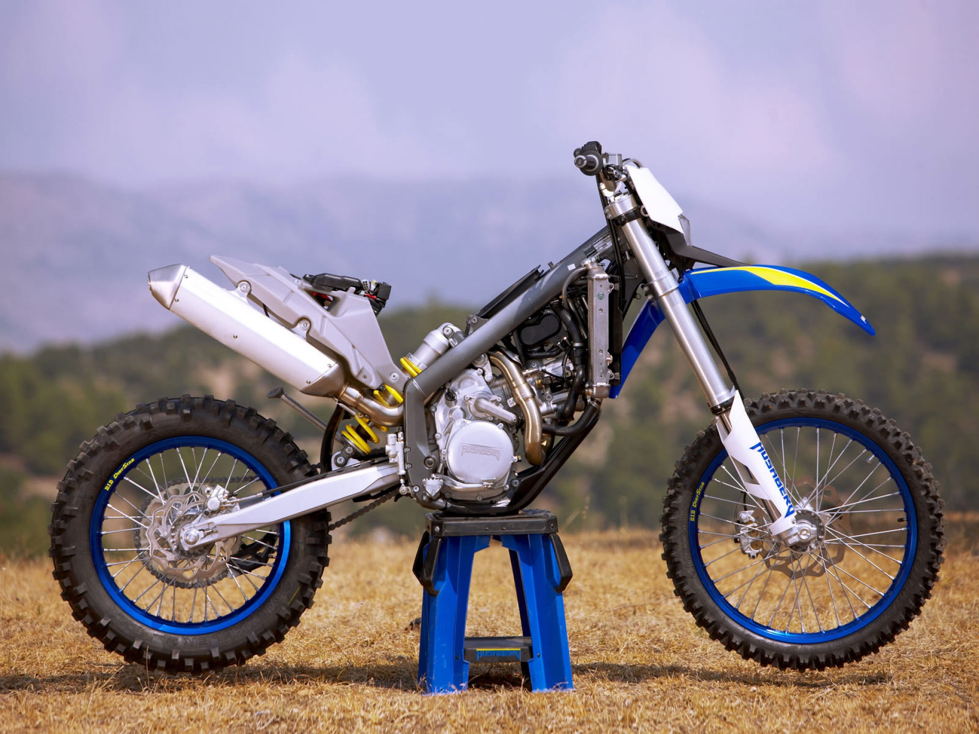 2009 husaberg fe 570 moto zombdrive com. Black Bedroom Furniture Sets. Home Design Ideas