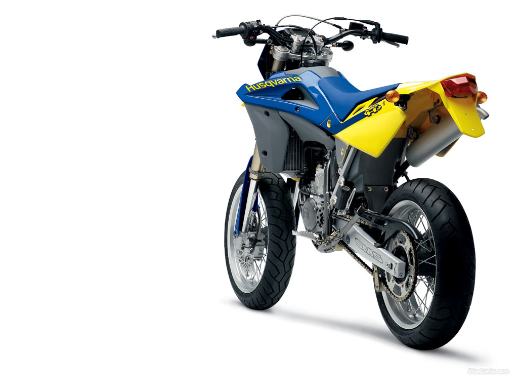 husqvarna husqvarna sm 125 s moto zombdrive com. Black Bedroom Furniture Sets. Home Design Ideas