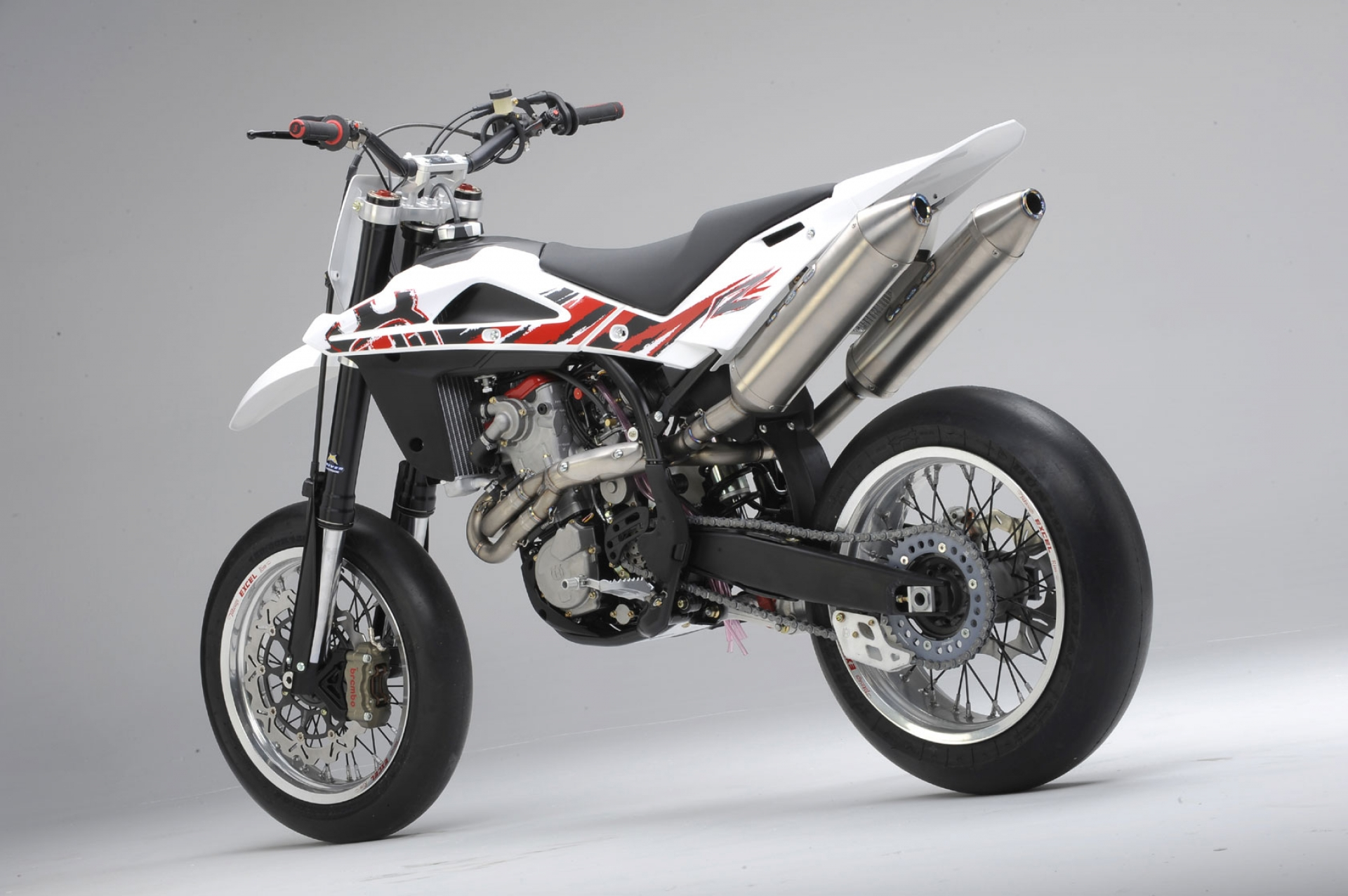 Husqvarna Super motard #11