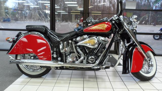Indian Chief 2001 #3