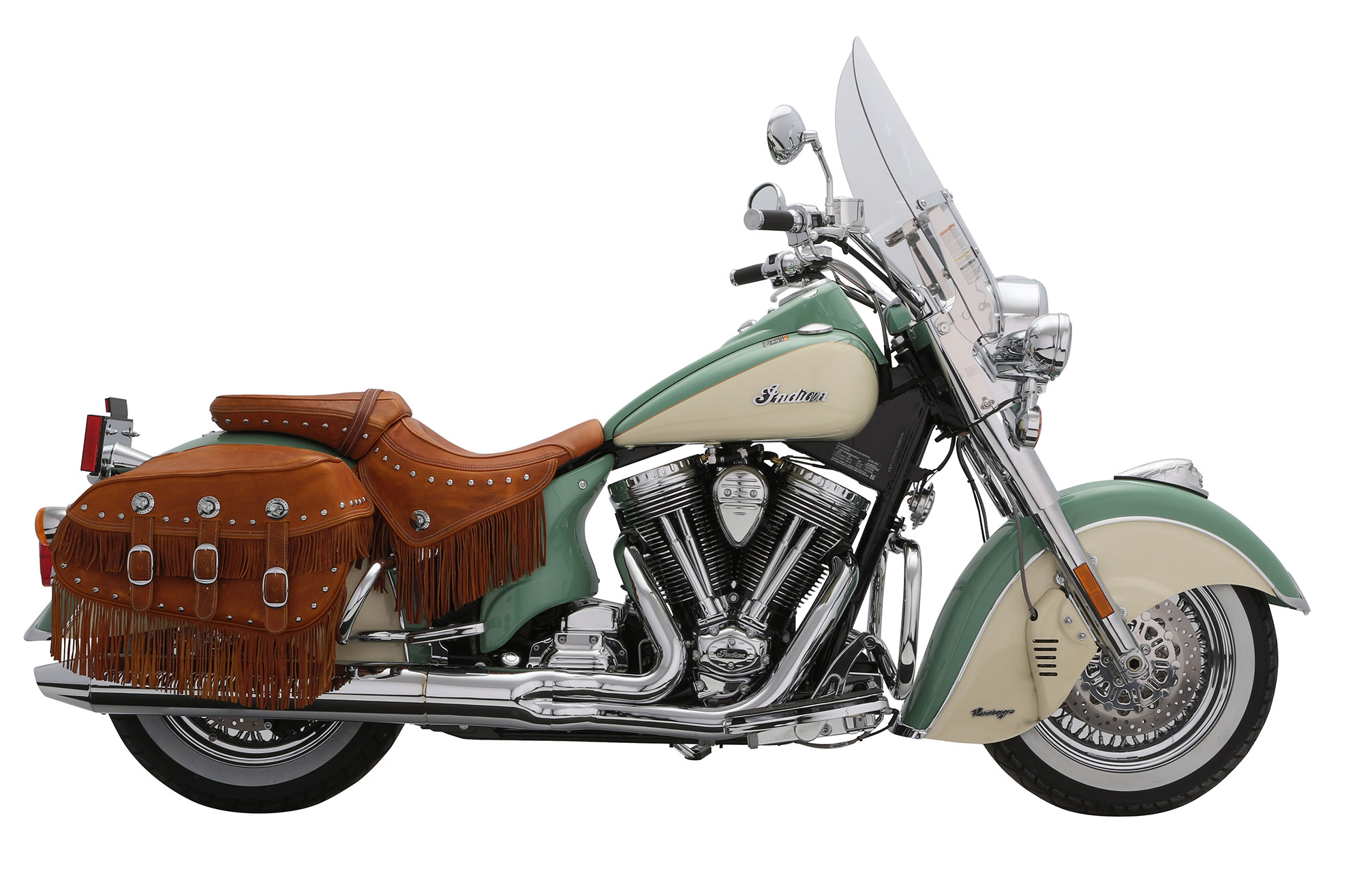 Indian Chief Vintage 2013 #1