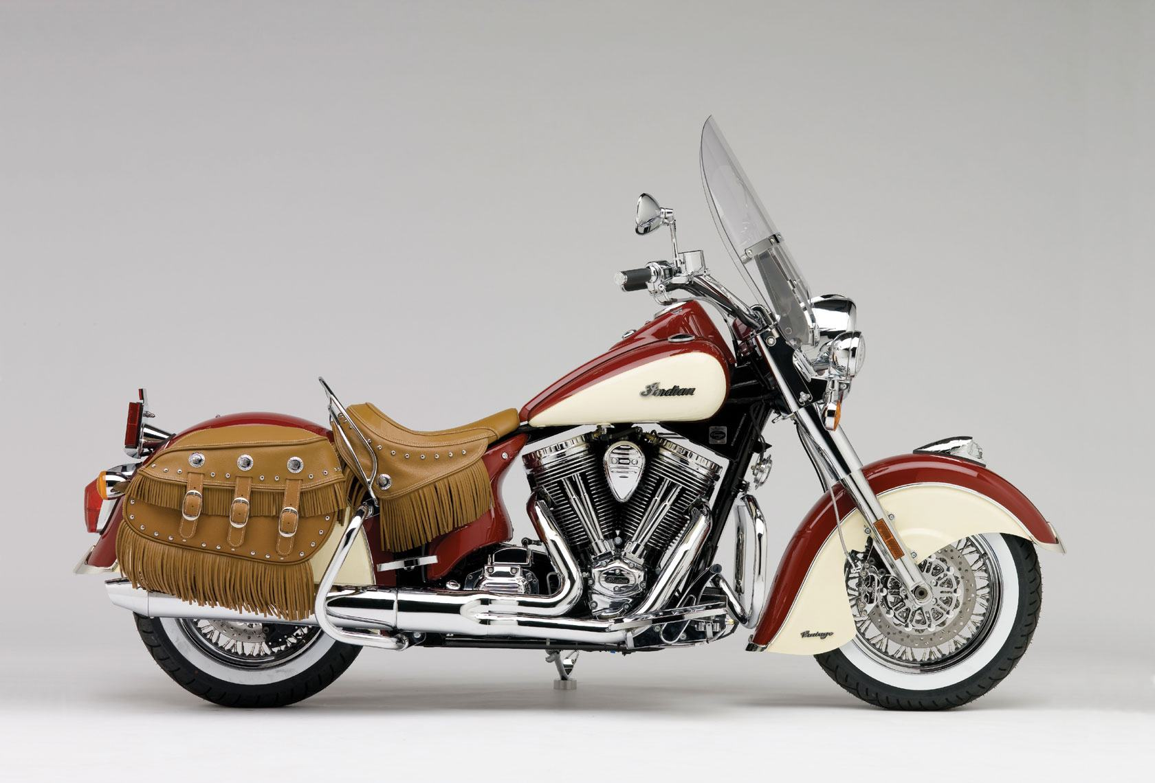 Indian Chief Vintage 2013 #5