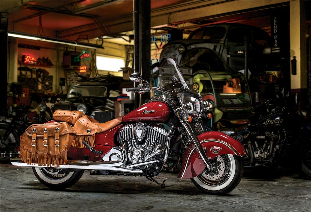 Indian Chief Vintage #7