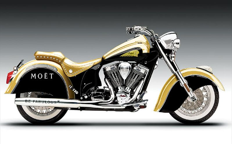 Indian Motorcycles #11