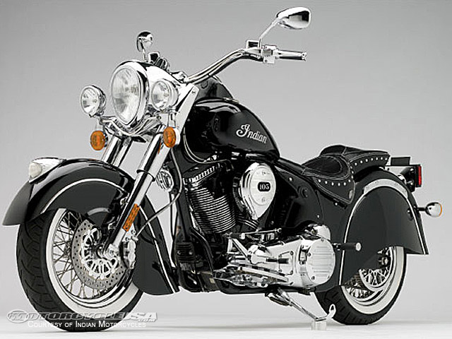 Indian Motorcycles #5