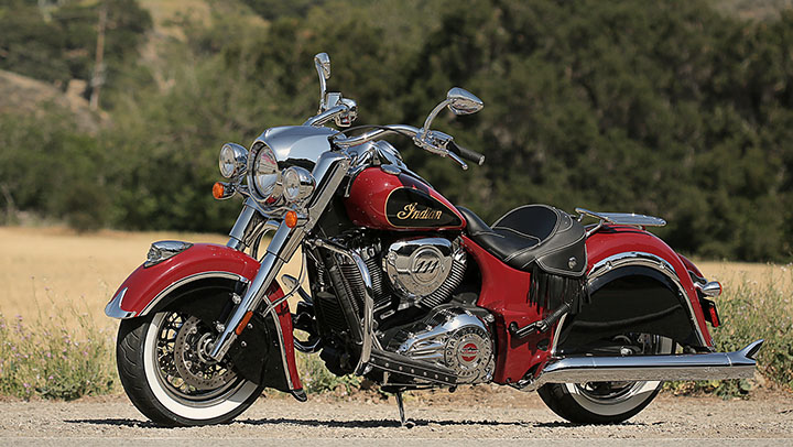 Indian Motorcycles #8