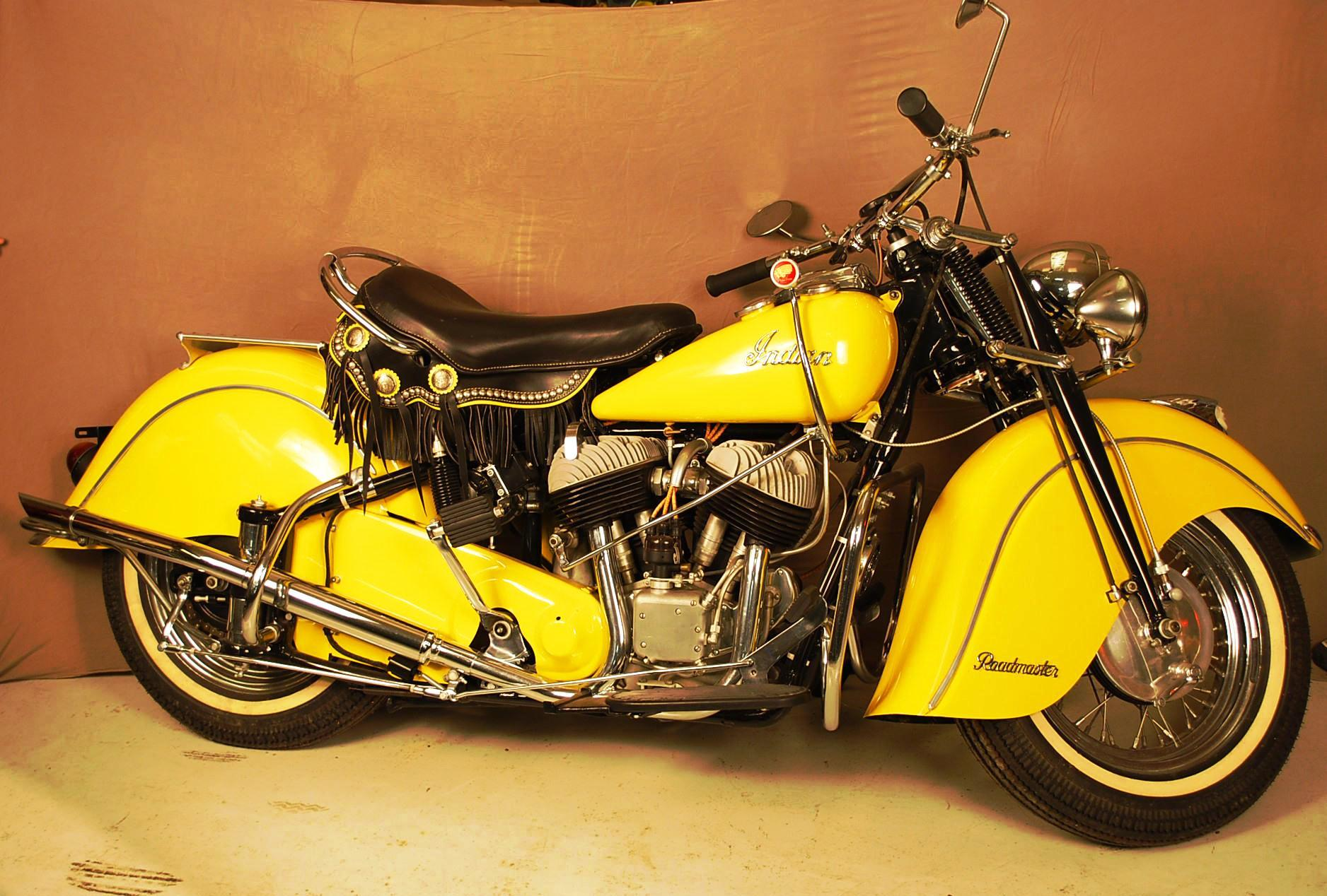 Indian Motorcycles #9