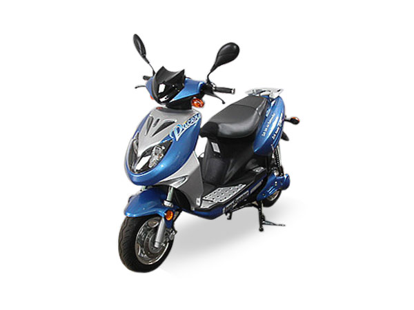 The high performing scooty Innoscooter EM 2500 L #1