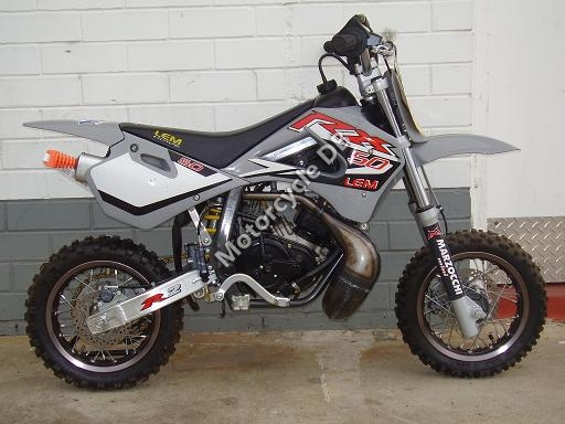 Is Lem LX 2 a Cross or a Minibike? #10