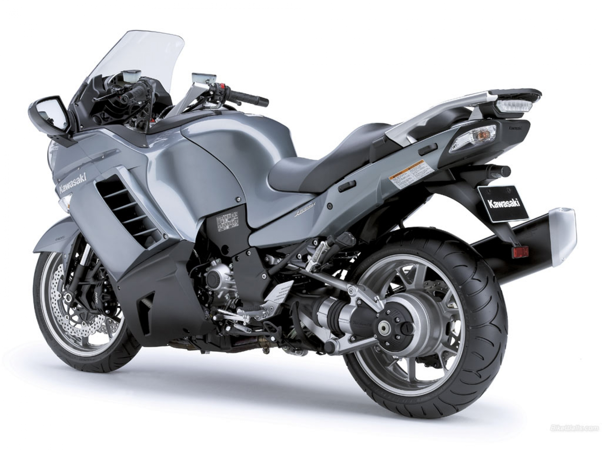 2012 kawasaki 1400 gtr moto zombdrive com. Black Bedroom Furniture Sets. Home Design Ideas