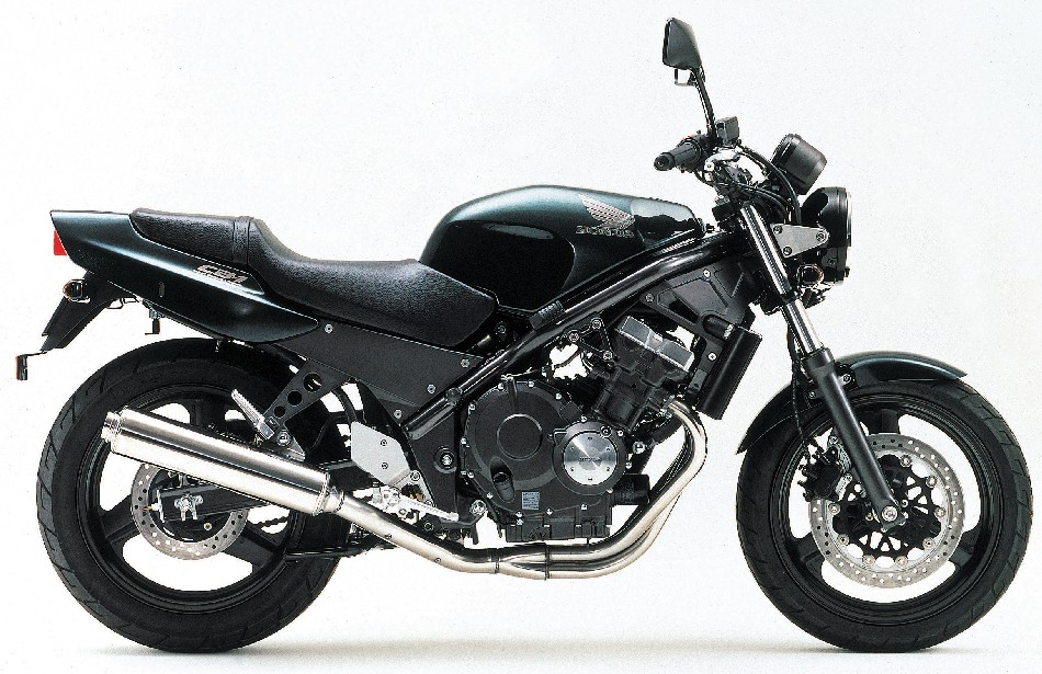 Kawasaki GPZ900R (reduced effect) 1991 #9