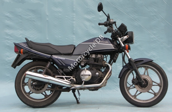 Kawasaki KLR600E (reduced effect) 1988 #12