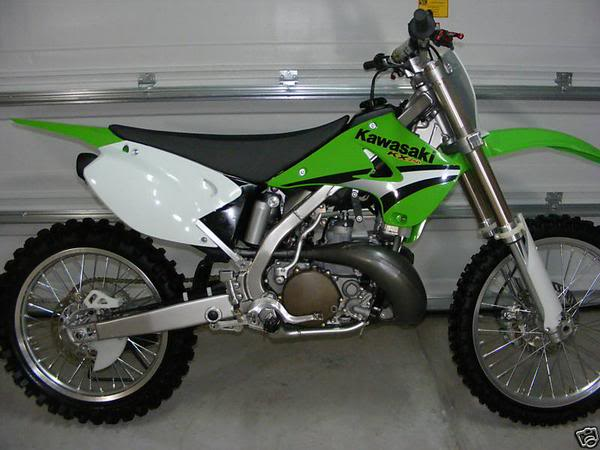 Kx  For Sale