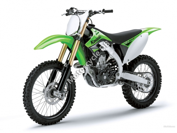 Kawasaki KX85-I Monster Energy #3