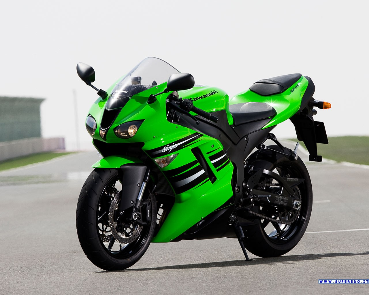 2008 kawasaki ninja zx 6r moto zombdrive com. Black Bedroom Furniture Sets. Home Design Ideas