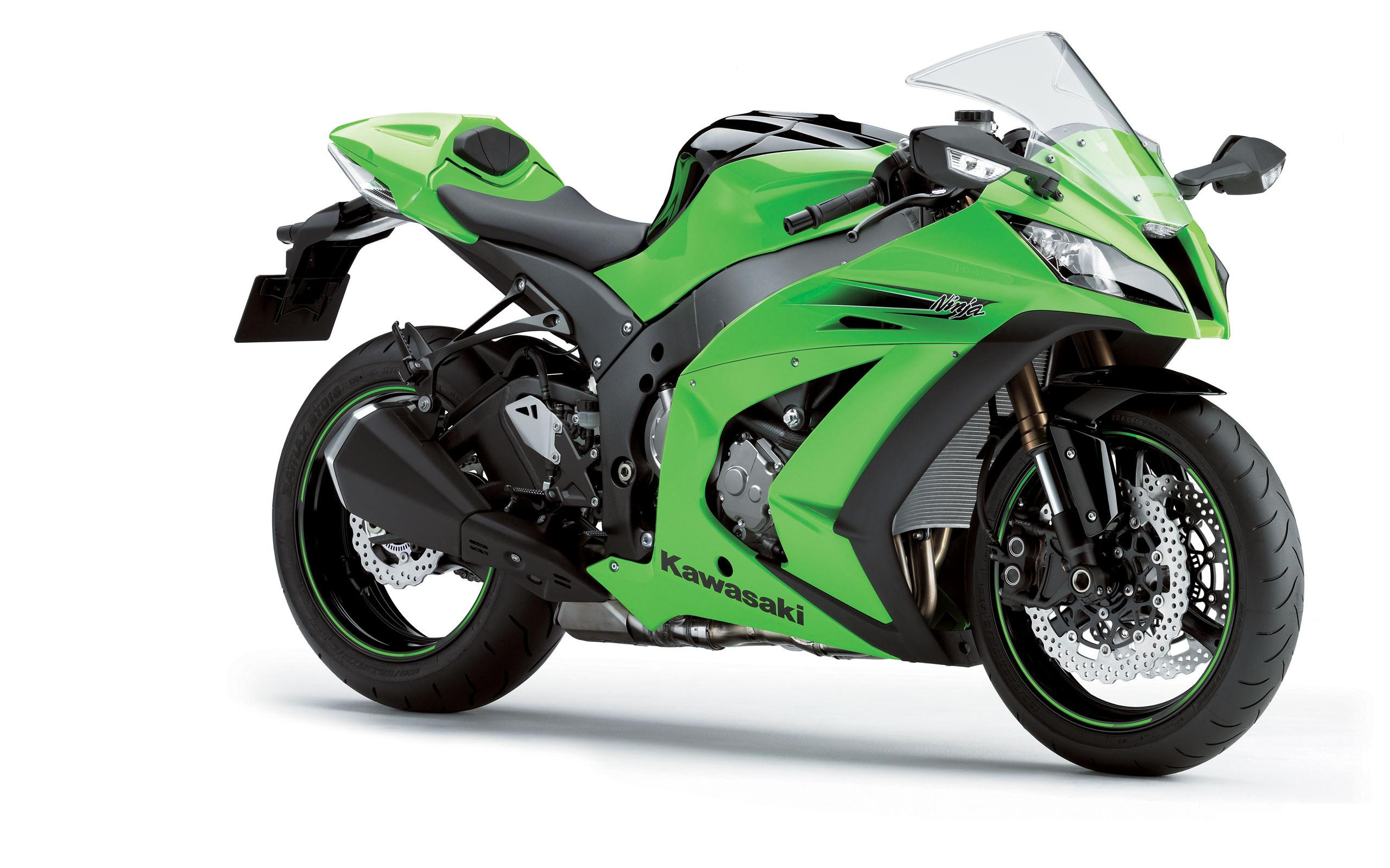 kawasaki ninja zx 6r image 4. Black Bedroom Furniture Sets. Home Design Ideas