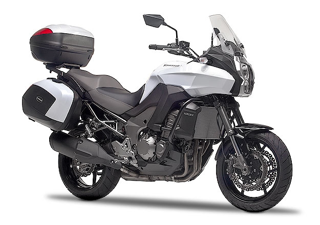 Kawasaki Versys 1000 Grand Tourer 2013 #4