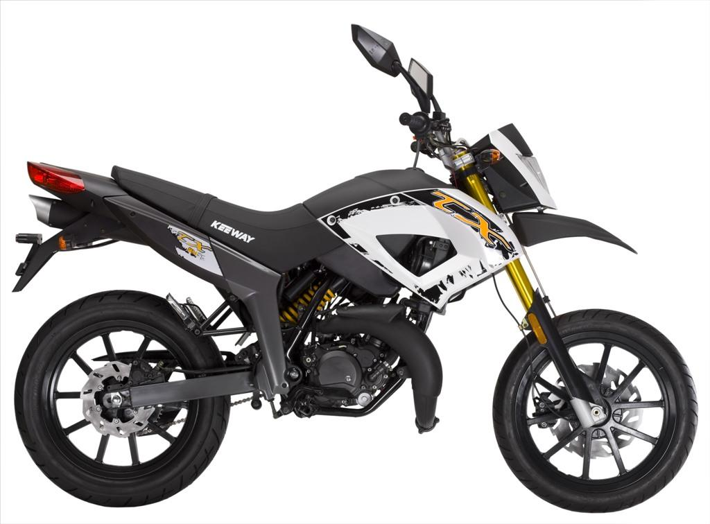 2009 keeway tx125 enduro moto zombdrive com. Black Bedroom Furniture Sets. Home Design Ideas