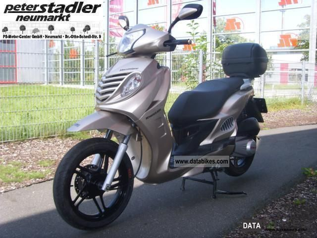 Kreidler Martinique 125 #9