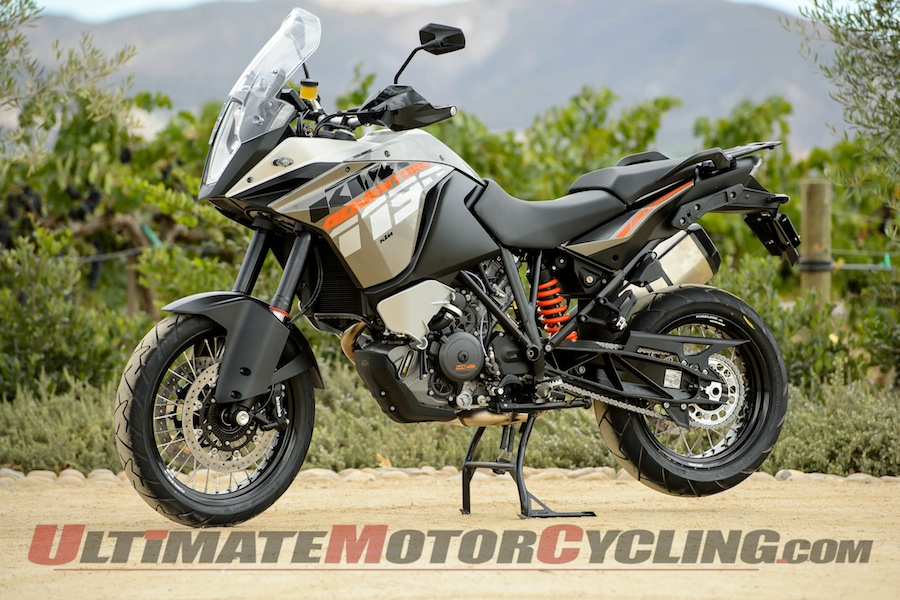 Excellent pleasure with KTM 1190 Adventure #4