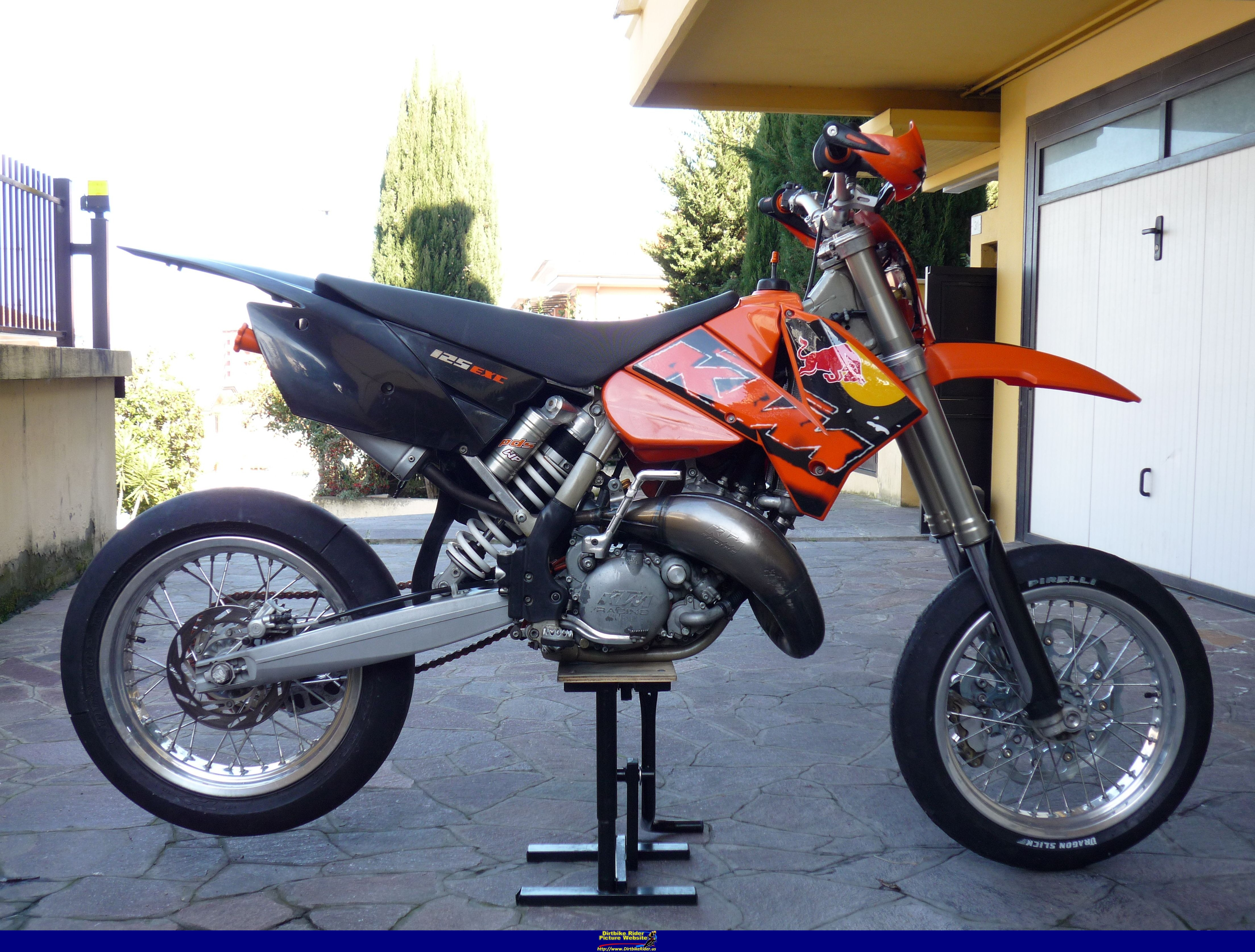 2005 ktm 125 exc moto zombdrive com. Black Bedroom Furniture Sets. Home Design Ideas