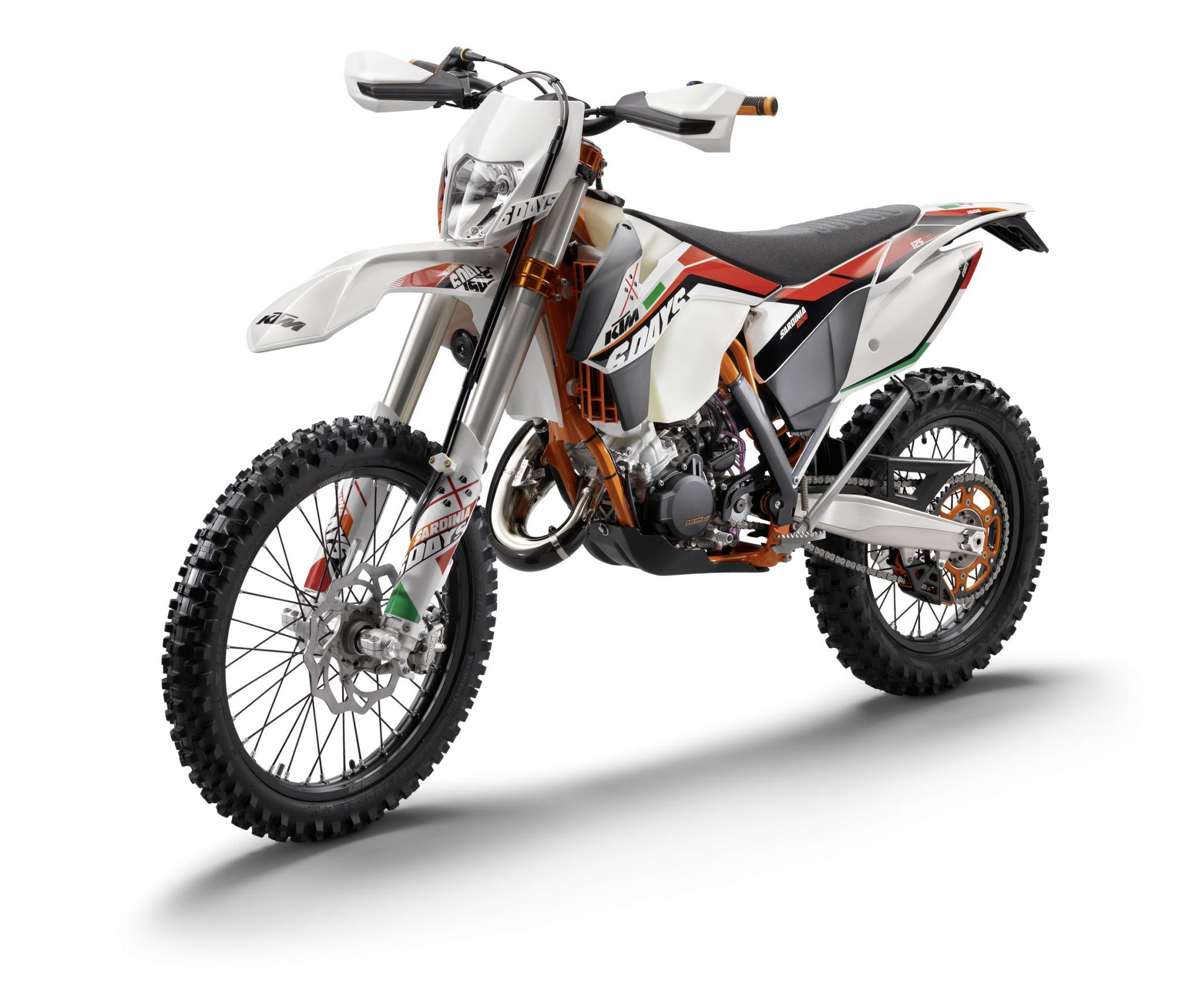 2014 ktm 125 exc moto zombdrive com. Black Bedroom Furniture Sets. Home Design Ideas