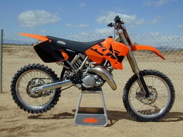ktm 125 200sx exc engine full service repair manual 1999 2003