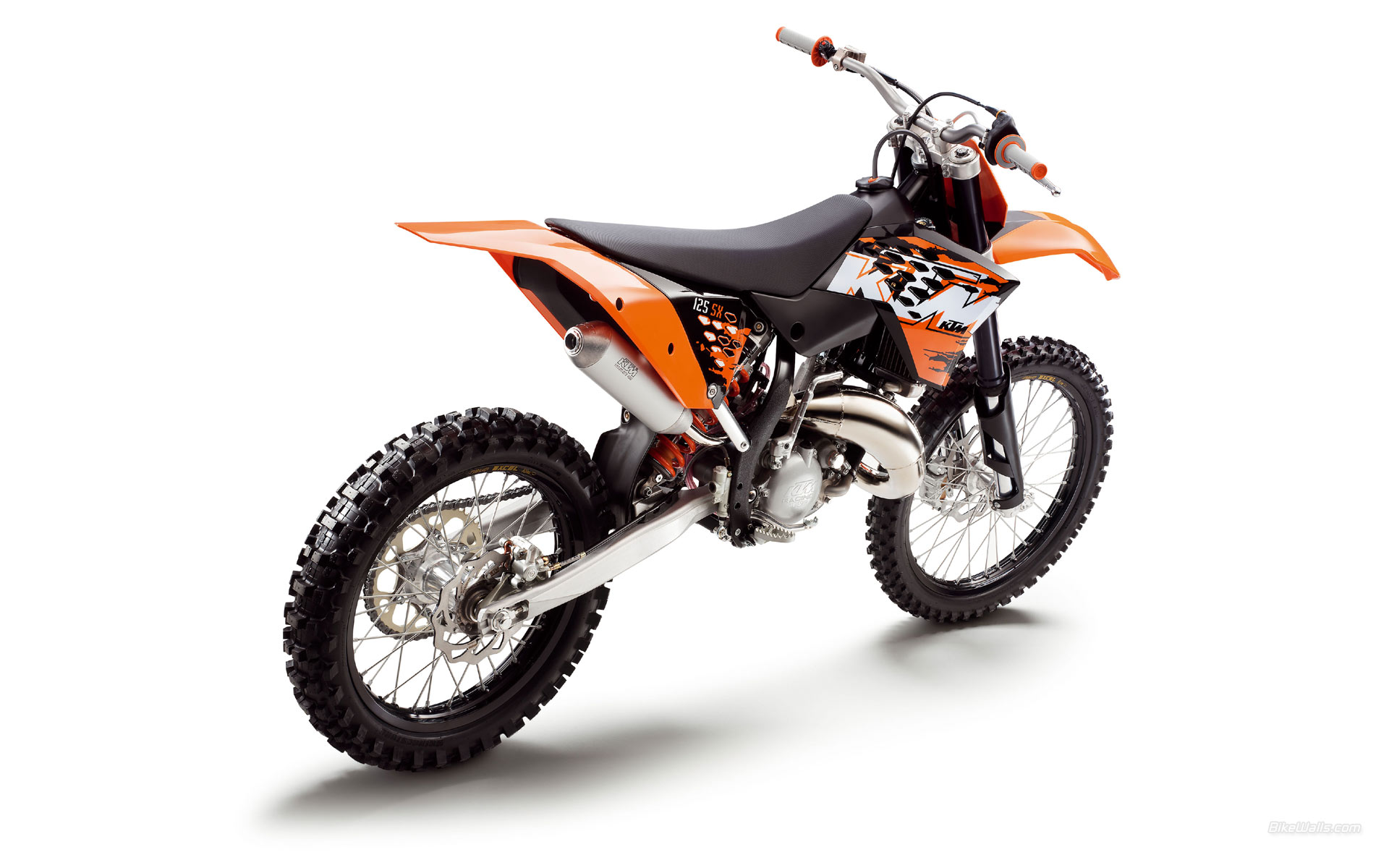 2008 ktm 125 sx moto zombdrive com. Black Bedroom Furniture Sets. Home Design Ideas
