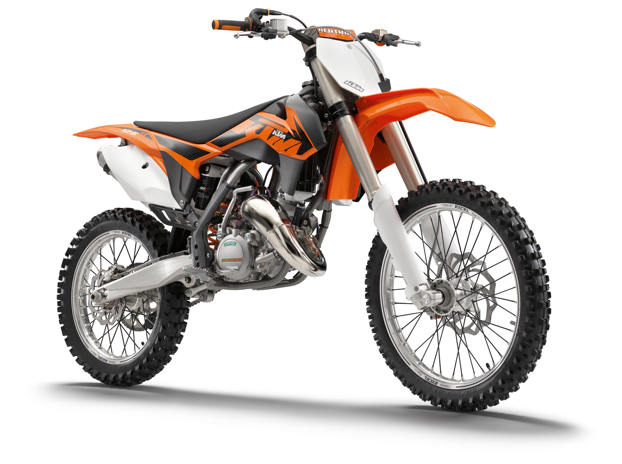 2013 ktm 125 sx moto zombdrive com. Black Bedroom Furniture Sets. Home Design Ideas