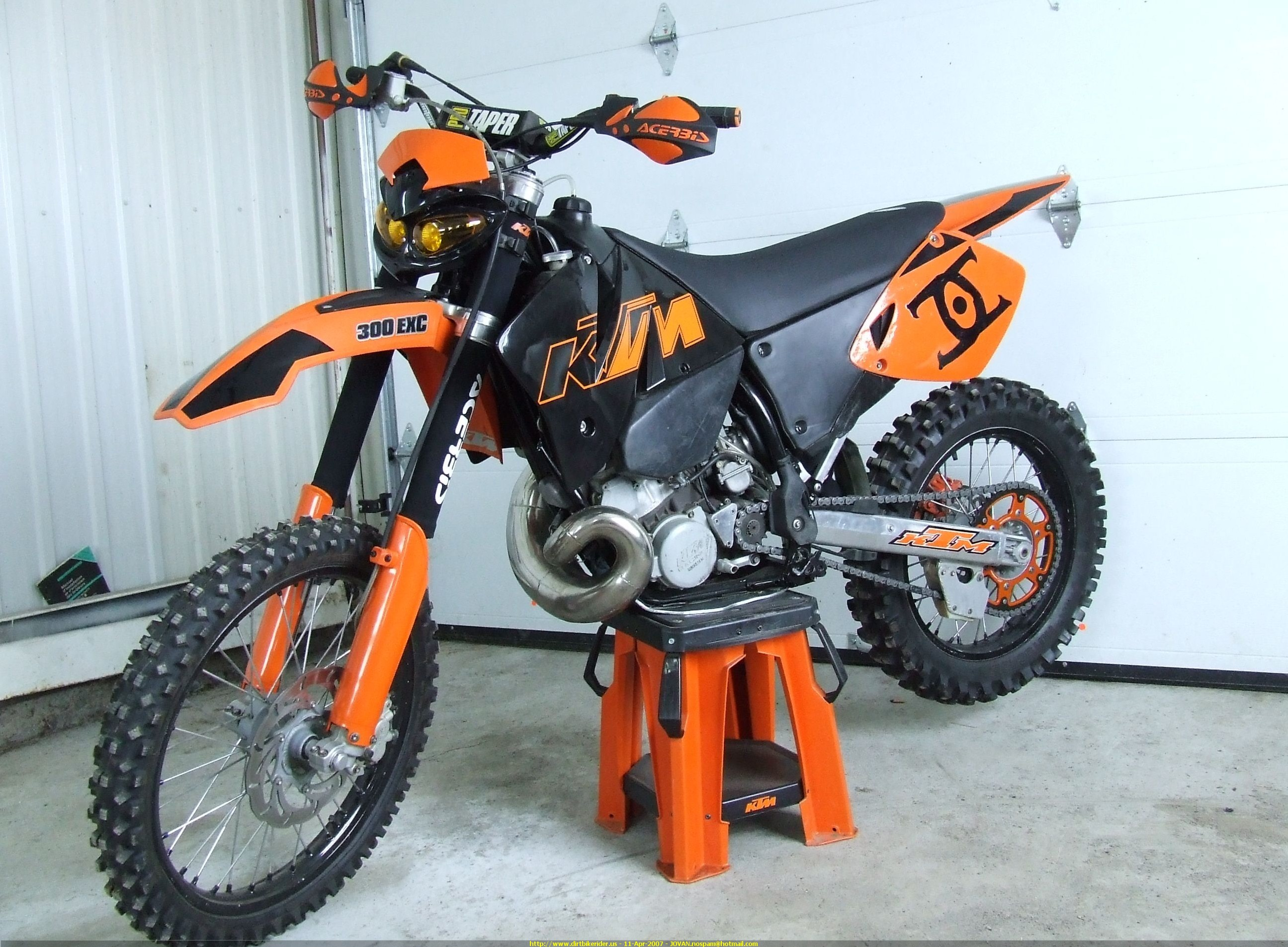 2000 Ktm 300 Exc Wiring Diagram 1
